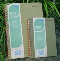 Eco Notebook A4